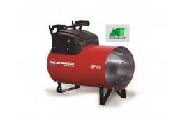 GENERADOR DE AIRE CALIENTE A GAS LPG ARCOTHERM GP65A