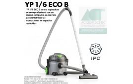 ASPIRADORA IPC YP 1/6 ECO (SOLO POLVO)